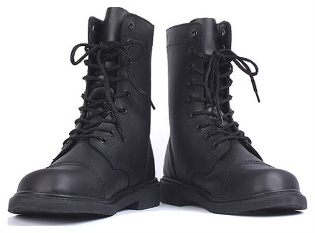 ROTHCO Men's G.I. Type Combat Boots - SIZE 6