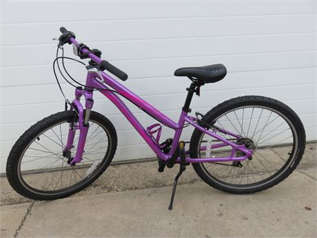 SPECIALIZED Hotrock Girls Mountain Bike