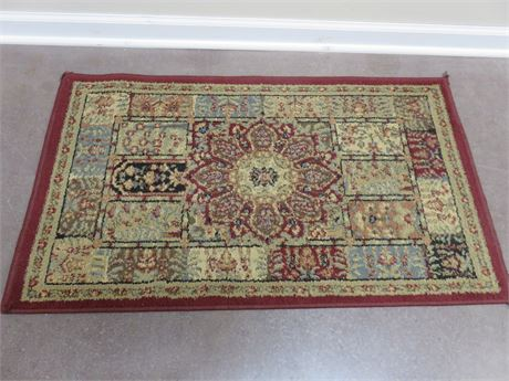 SHAW Accent Rug