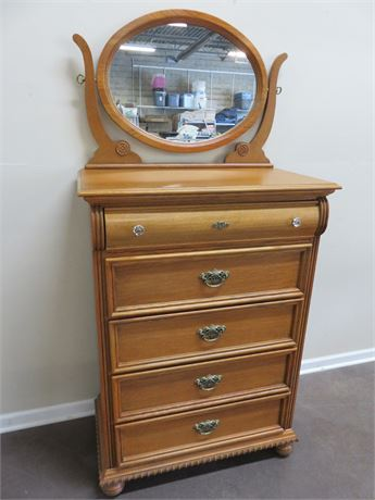 LEXINGTON Victorian Style Chest