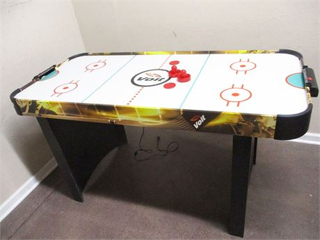 VOIT AIR HOCKEY TABLE