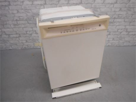 GE TRITON XL DISHWASHER