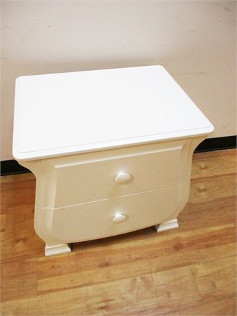 2-DRAWER NIGHTSTAND BY PALI