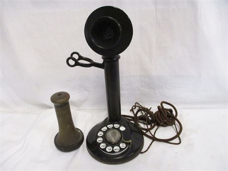 VINTAGE WESTERN ELECTRIC TELEPHONE
