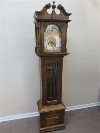 EMPEROR Grandmother Clock