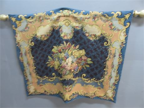 French Wall Tapestry