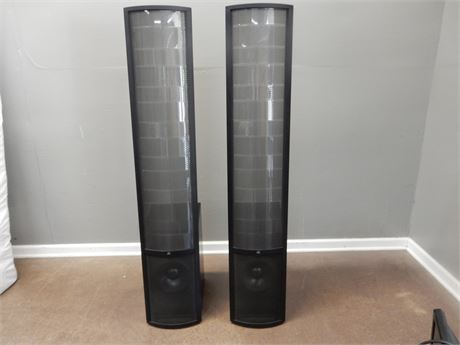 Martin Logan Vista Woofer Speaker System