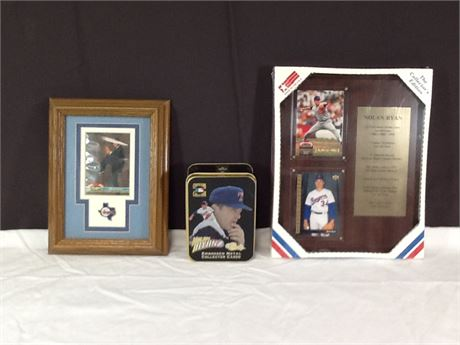 Nolan Ryan Lot