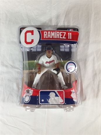 Jose Ramirez Imports Dragon Figure