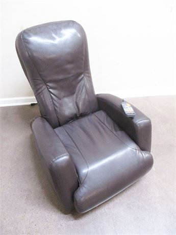 HUMAN TOUCH iJOY-2310 RECLINING MASSAGE CHAIR