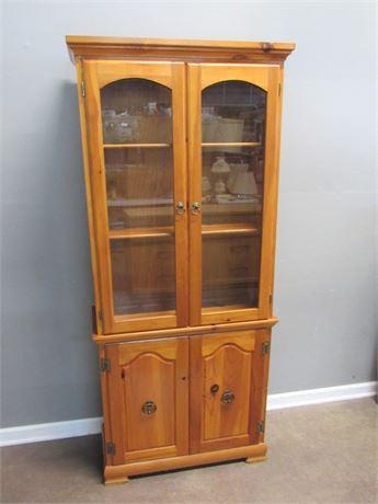 Display/Storage Cabinet