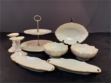 Lenox 8 Piece Collection