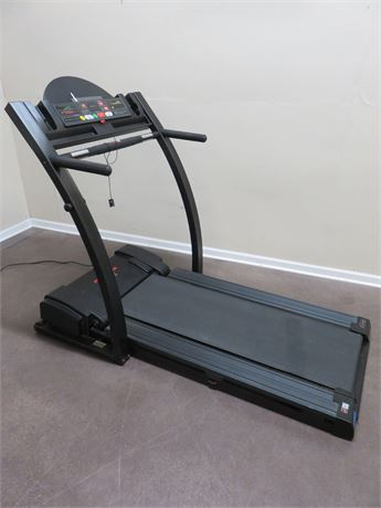 PRO-FORM PT6.0 EKG Trainer Treadmill