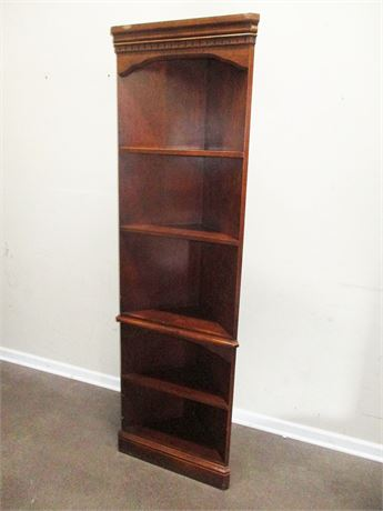 HOOKER FURNITURE CORNER UNIT