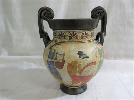 Attic Period - 500BC - Reproduction Urn/Vase