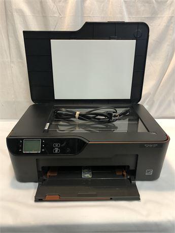 HP Deskjet 3520 ALL IN ONE PRINTER