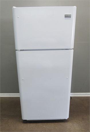 Frigidaire Refrigerator/Top Freezer