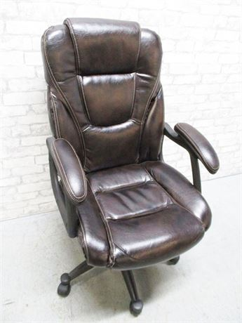 EXCELLENT OFFICE CHAIR