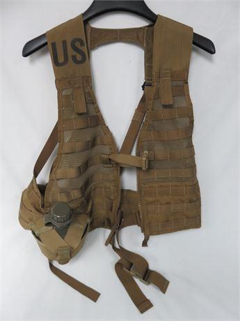 USMC MOLLE II Load Carrier Tactical Vest
