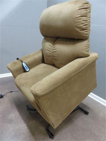 GOLDEN Power Lift Recliner Chair