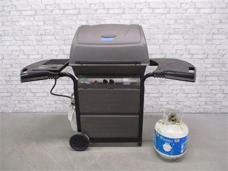 PATIO KITCHEN BY CHARBROIL GAS GRILL