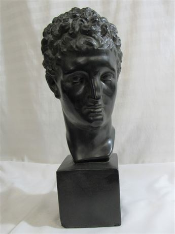1971 AUSTIN PRODUCTIONS - BUST OF DAVID