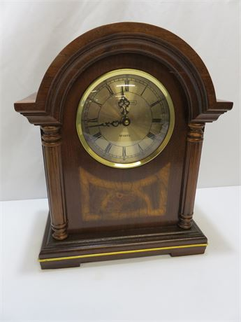 WESTMINSTER Quartz Mantel Clock