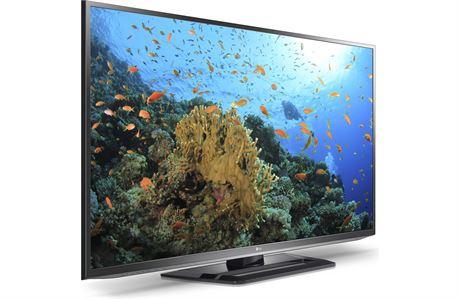 LG 50-inch Plasma TV