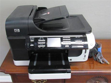 HP OfficeJet Pro8500 All-in-One InkJet Printer