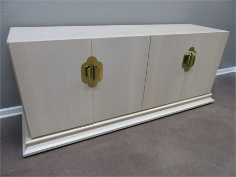 Asian Style Credenza / TV Stand