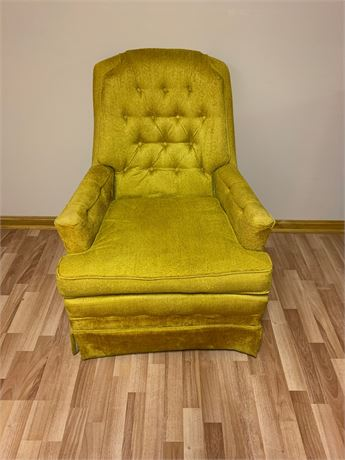 Mid Century Arm Chair