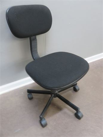 Office Swivel Chair (Student Size)