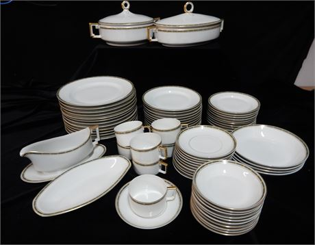 Imperial China H & CO Bavaria Selb