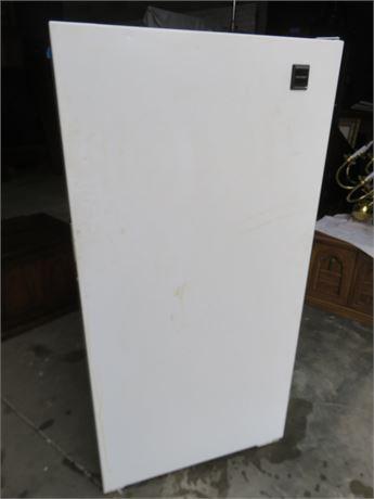 HOTPOINT 16 Cu. Ft. Upright Freezer