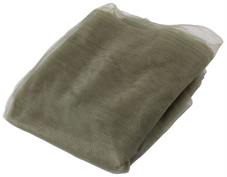 ROTHCO G.I. Type Mosquito Netting Tent Cover