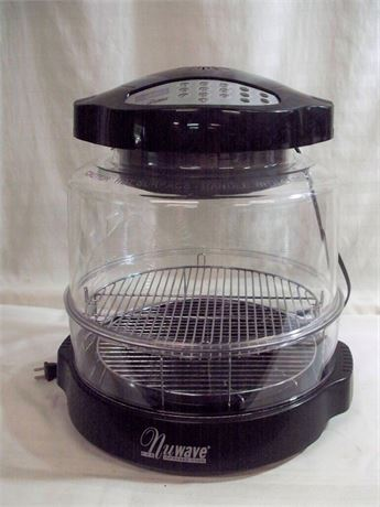 HEARTHWARE HOME NUWAVE PRO INFRARED OVEN