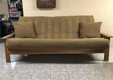 Futon Daybed Sofa