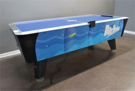 Dynamo Blue Streak Commercial Grade Air Hockey Table