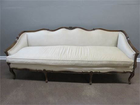 Vintage Louis XV Style Sofa by Meyer Gunther-Martini