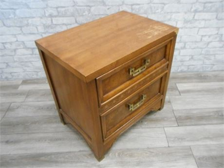 HENRY LINK MANDARIN COLLECTION NIGHTSTAND