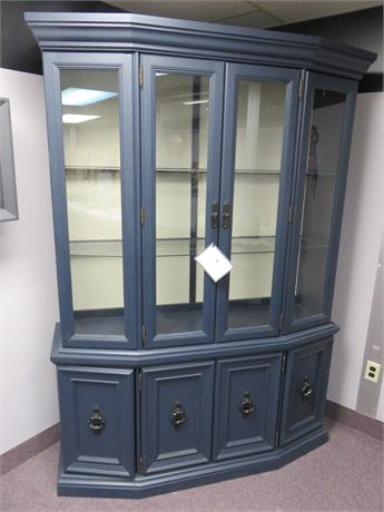 BROYHILL China Hutch