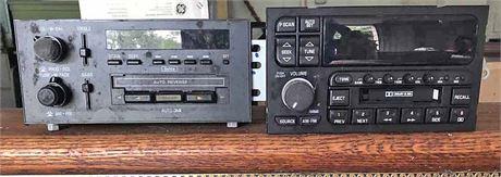 Dolby & Delco Car Stereo