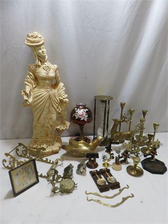 Assorted Home Decoratives