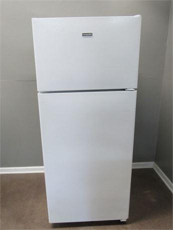 Hotpoint Refrigerator/Top Freezer