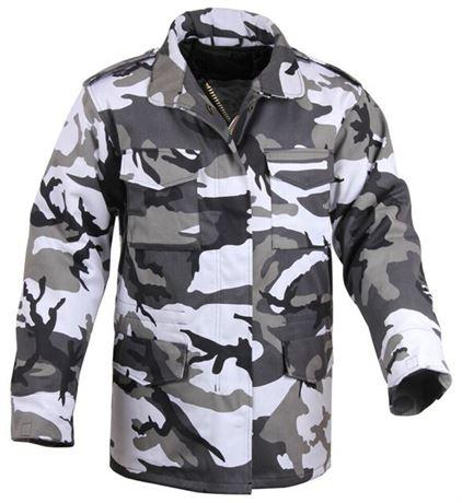 ROTHCO M-65 Field Jacket - Size 4XL