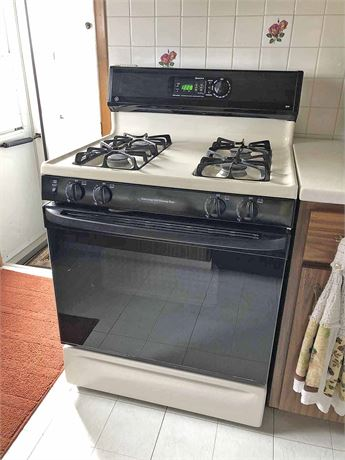 Spectra Gas Oven