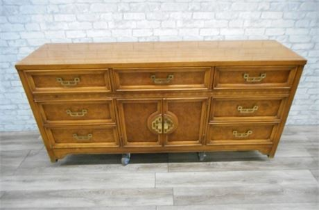 HENRY LINK MANDARIN COLLECTION DRESSER