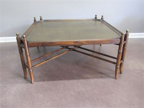 Oriental/Asian Style Coffee Table