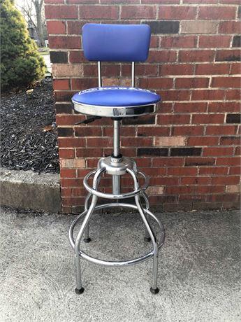 Kobalt Adjustable Work Seat