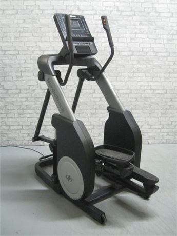 NORDIC TRACK 3 IN 1 AUTOSTRIDE FREESTRIDE TRAINER
